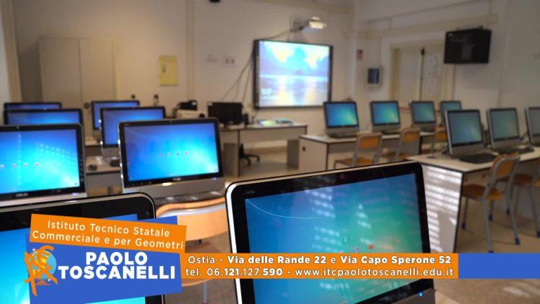 Istituto Tecnico Toscanelli