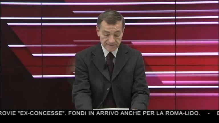 Canale 10 News 28/12/2019 seconda edizione