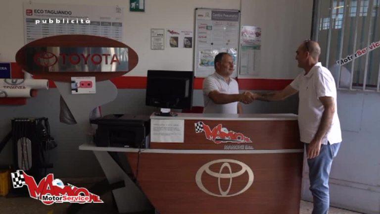 Mamone Motor Service