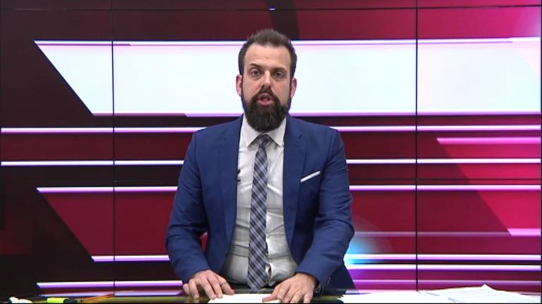 Canale 10 News 11/02/2020 seconda edizione