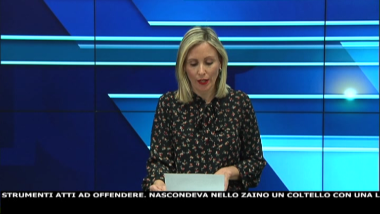 Canale 10 News 05/03/2020