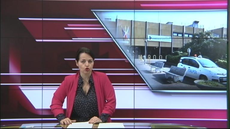 Canale 10 News 17/03/2020 seconda edizione