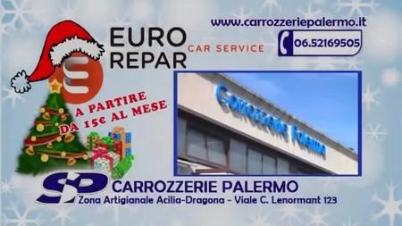 Carrozzerie Palermo Auguri