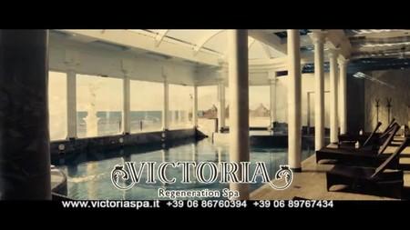 Victoria Regeneration Spa