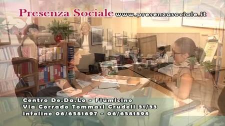 Presenza Sociale