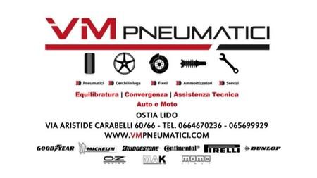 VM Pneumatici