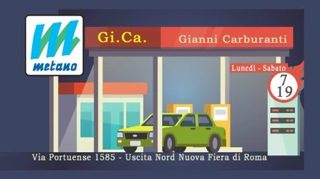 Gianni Carburanti