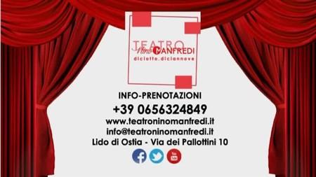 Teatro Manfredi