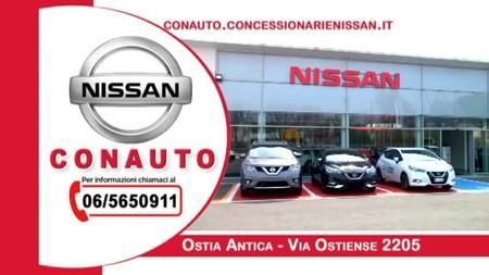 Nissan Conauto