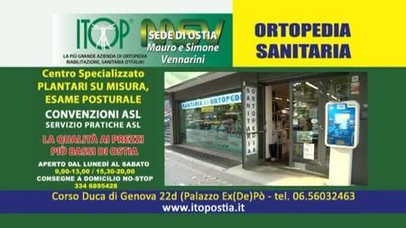 ITOP Ortopedia Sanitaria