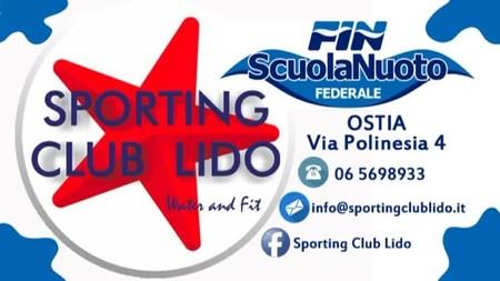 Sporting Club Lido