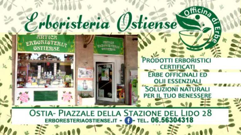 Antica Erboristeria Ostiense