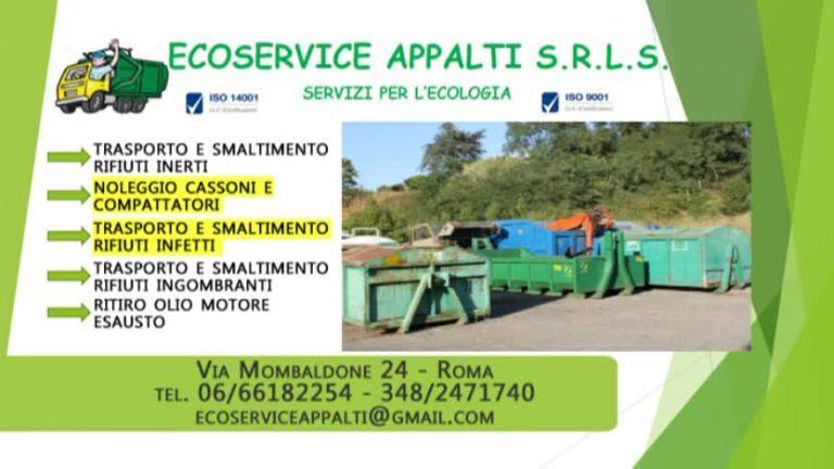 Ecoservice Appalti