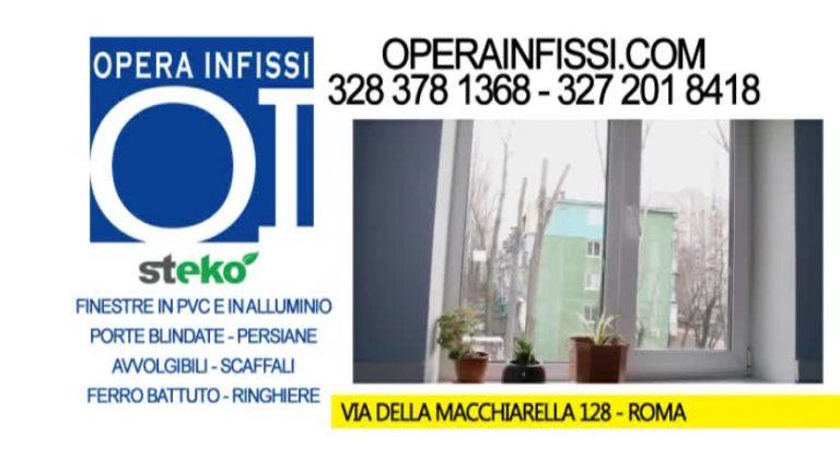 Opera Infissi