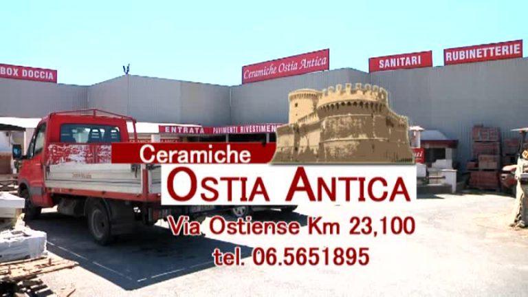 Ceramiche Ostia Antica