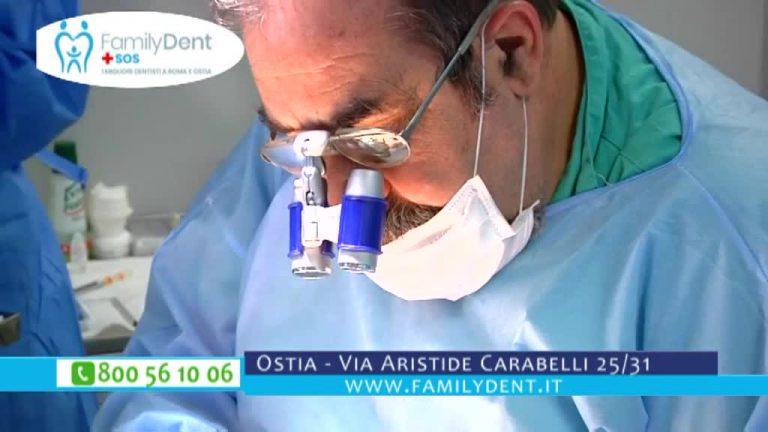 Family Dent Ortodonzia