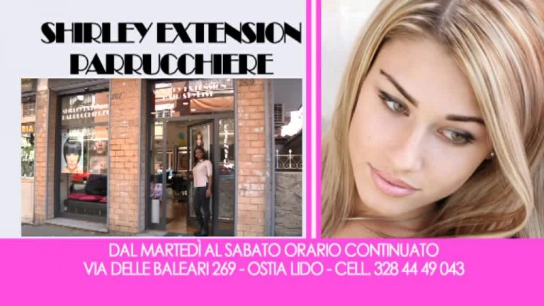 Shirley Extension Parrucchiere