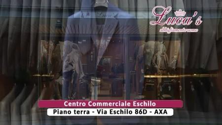 Luca's abbigliamento uomo
