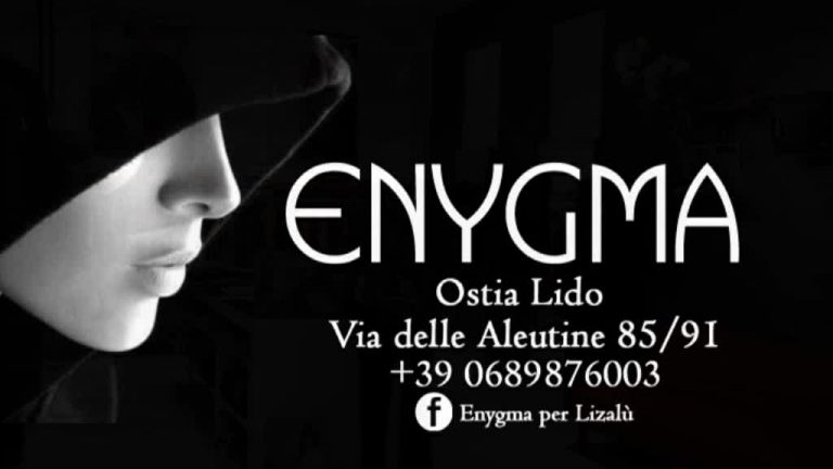 Enygma Abbigliamento