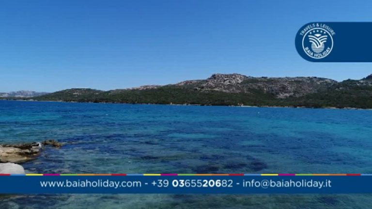 Baia Holiday