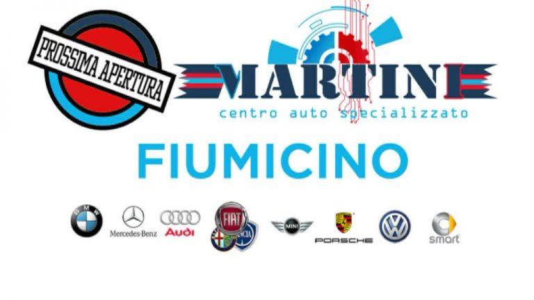 Gruppo Martini Auto Service