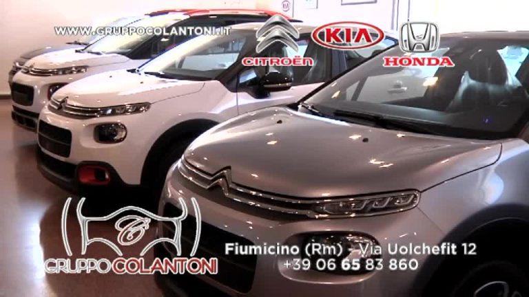 Gruppo Colantoni Auto