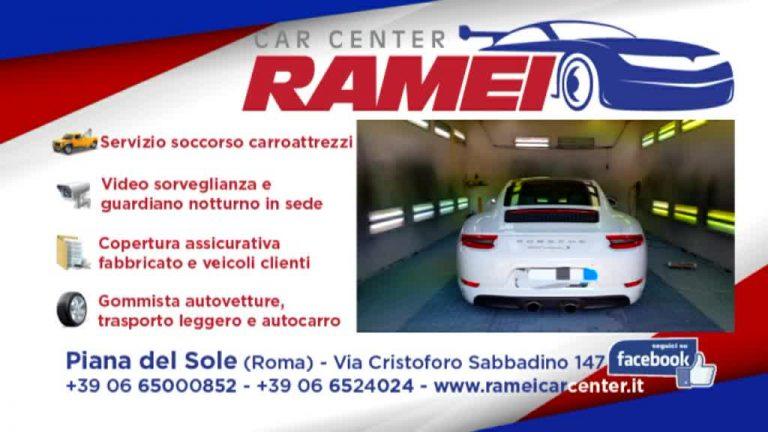Ramei Car Center