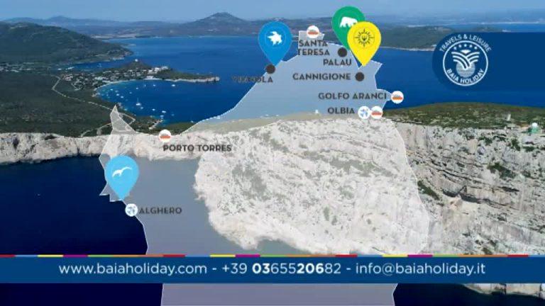 Baia Holiday Sardegna