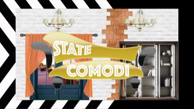 STATE COMODI DEL 07/06/2019