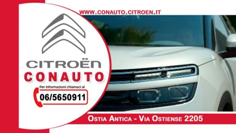 Conauto Citroen C5 AirCross