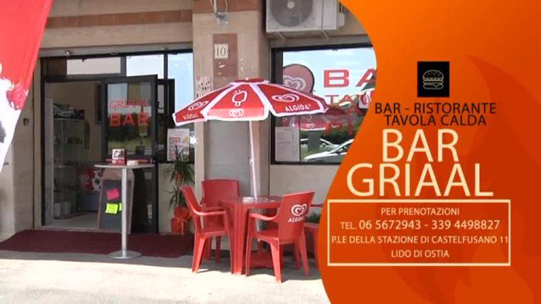 Bar Griaal