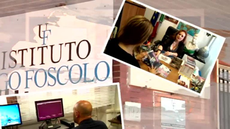 Liceo Artistico Ugo Foscolo