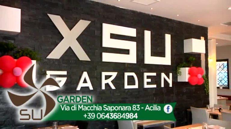 Xsu Garden