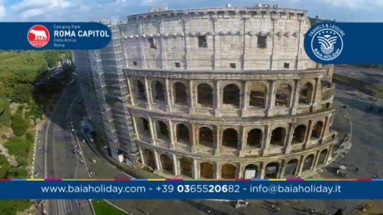 Roma Capitol Baia Holiday