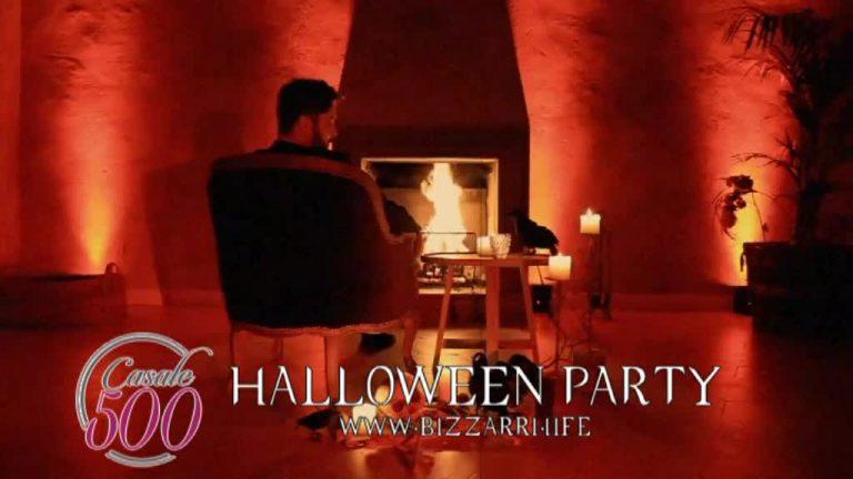 Halloween Party Casale 500