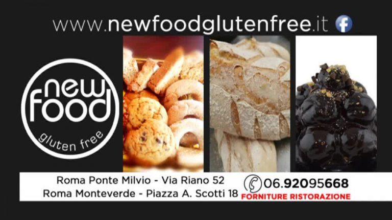 New Food Gluten Free