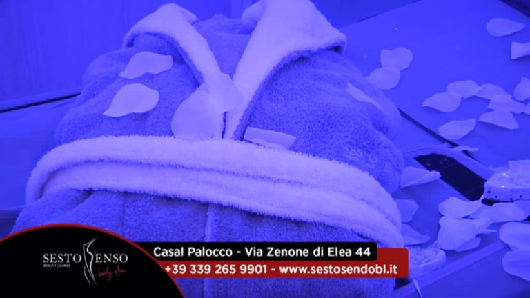 Sesto Senso Beauty Lounge Body Slim