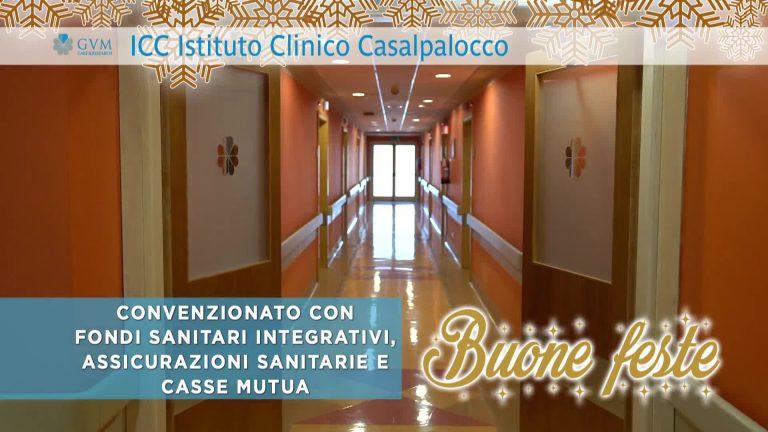 ICC Istituto Clinico Palocco