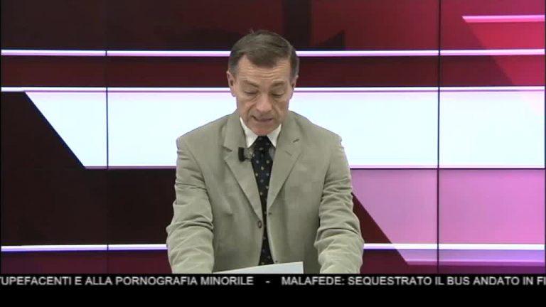 Canale 10 News 03/01/2020 seconda edizione