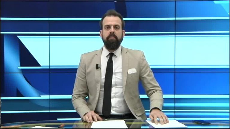 Canale 10 News 07/01/2020