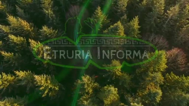 ETRURIA INFORMA PUNTATA DEL 07/01/2020