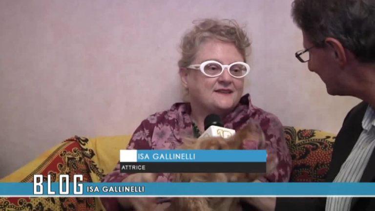Isa Gallinelli