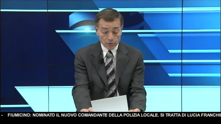 Canale 10 News 08/01/2020