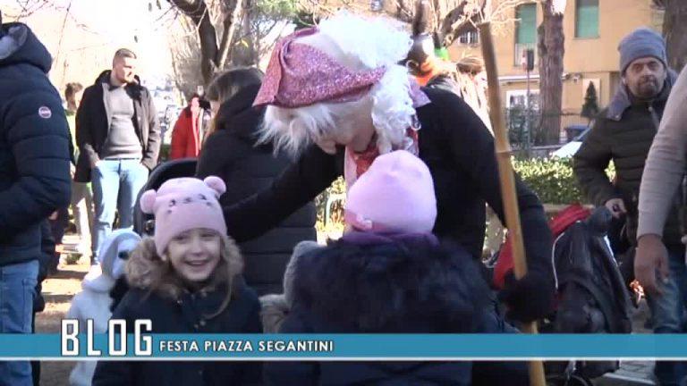 Festa Piazza Segantini