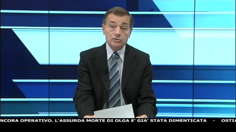 Canale 10 News 10/01/2020