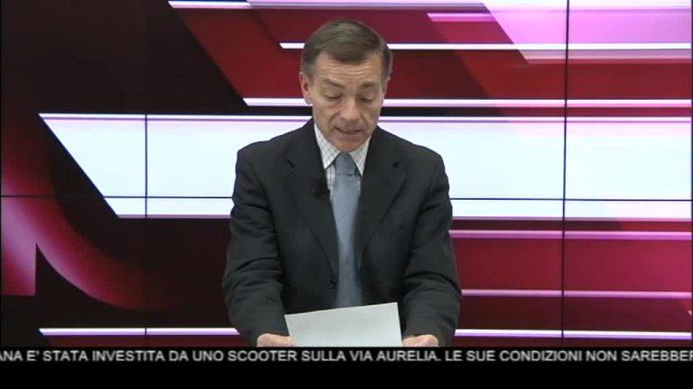 Canale 10 News 11/01/2020 seconda edizione