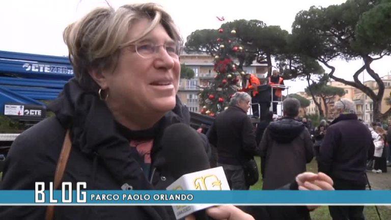 Parco Paolo Orlando