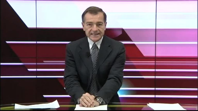 Canale 10 News 13/01/2020 seconda edizione