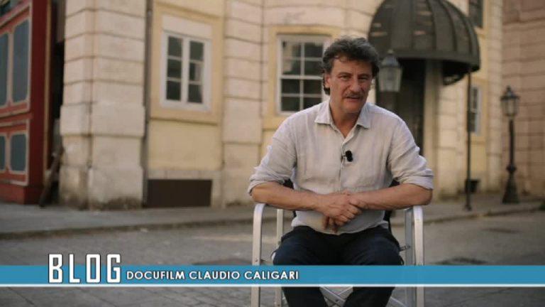 Docufilm Claudio Caligari