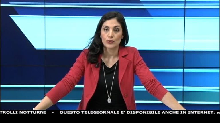 Canale 10 News 17/01/2020